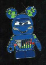 Vinylmation Mystery Collection Park #11 DJ Disney Pin 95023