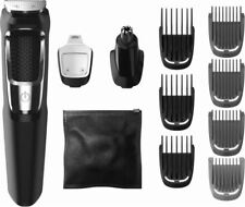 Philips Norelco - Multigroom 3000 Beard, Moustache, Ear and Nose Trimmer REFURB