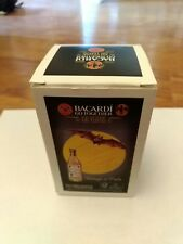 BOXED BACARDI GLASS LIMITED EDITION