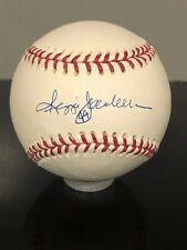 REGGIE JACKSON Signed Autograph Auto ROMLB Baseball Ball NY Yankees Tristar COA