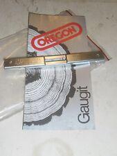 Oregon Filing Depth Gauge 27530 .025in .63mm