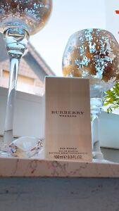 Burberry Weekend for Women, Eau de Parfum, 100ml