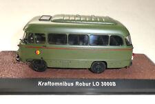 NVA Robur LO 3000b Omnibus Atlas-Verlag 1/43 without ovp#2904