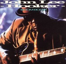 Blues John Lee Hooker Music CDs and DVDs