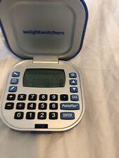 Weight Watchers Points Plus Calculator Diet Calorie Tracker Counter