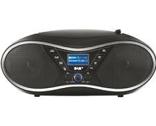 ORC 610 DAB+ RADIO RECORDER CD NEU