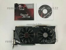 ASUS NVIDIA GeForce GTX 970 STRIX 4GB GDDR5 Video Card (STRIXGTX970DC2OC4GD5)
