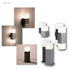 """LED Outdoor Lighting """" Hudson """" Warm White Lamp House Garden"""