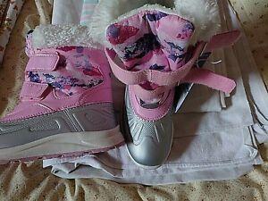 Mädchen Stiefel Neu