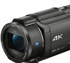 Professionelle Camcorder mit LCD-Display 7,6 cm (3,0 Zoll)
