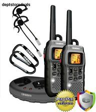 Long Range Walkie Talkie 50 Mile Submersible Radios 2 Way Communication Design
