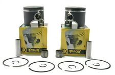 Polaris Edge Touring 600, 2002-2006, Pro-X Pistons & Wrist Pin Bearings