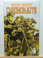 Chrononauts #1 Variant Cover Image Comics CB7900