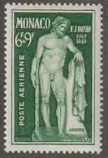 Monaco 1948 #CB12 Air Post Semi-Postal Stamp - MLH