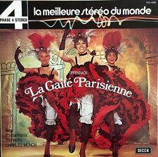 Offenbach - La Gaité Parisienne - Münch, New Philharmonia Orchestra -Vinyl LP