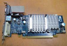 Tarjeta ATI Sapphire HD 3450 256 MB DDR2 PCI-e refrigeracion pasiva