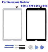 "For Samsung Galaxy Tab E SM-T560 T561 9.6"" Touch Screen Digitizer Glass Repair"