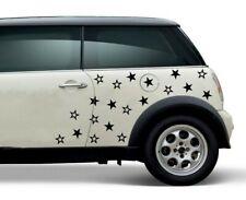 Autotattoo 20 Sterne Autoaufkleber Auto Sticker Aufkleber Stern Star