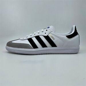Adidas Boys Trainers Size UK 3 4 4.5 5 👟 GENUINE Originals® SAMBA™ Girls Junior
