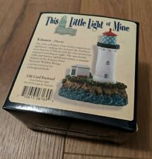 This Little Light Of Mine Kilauea Hawaii Lighthouse Signed Harbour Lights