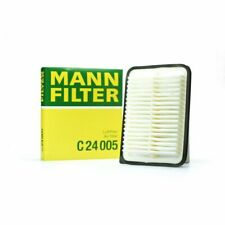 Mann-filter Air Filter C24005 fits TOYOTA COROLLA ZRE152 1.8 (ZRE142, ZRE152)