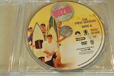 Beverly hills 90210 First Season 1 Disc 6 Replacement DVD Disc Only*