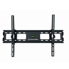 "PrimeCables® TILT WALL MOUNT LCD LED PLASMA PANEL BRACKET TV 37""-70"""