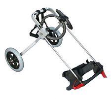 New listing Used Best Friend Mobility Dog Wheelchair Size Medium Aluminum Lightweight Cart