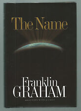 The Name by Franklin Graham (Hardcover, 2002) New