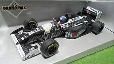 F1 SAUBER  MERCEDES C13 1994 formule 1 FRENTZEN TISSOT 1/18 MINICHAMPS 180940230