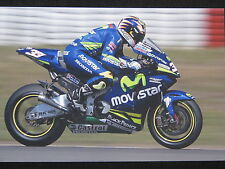Photo Movistar Honda RC211V 2005 #33 Marco Melandri (ITA)