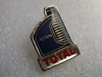 Pin's vintage épinglette Collector publicitaire TOTAL service Lot PN108