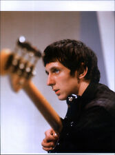 THE WHO POSTER PAGE . 1966 A WHOLE SCENE GOING BBCTV JOHN ENTWISTLE . R35
