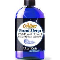 Artizen Good Sleep Essential Oil Blend (100% PURE & NATURAL - UNDILUTED) - 1oz