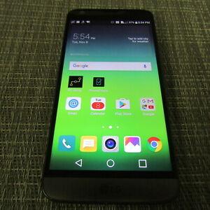 LG G5, 32GB - (AT&T) CLEAN ESN, WORKS, PLEASE READ!! 41765