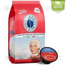 Borbone Nescafe Dolce Gusto 90 Capsule Cialde Compatibili Miscela Red Rossa Ross