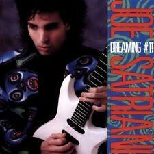 JOE SATRIANI: Dreaming # 11 _(CD)_