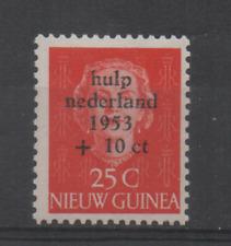 A1138 Nieuw-Guinea 24 postfris