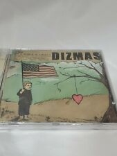 Dizmas: On A Search In America  CD Enhanced