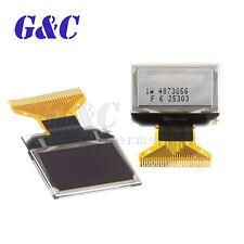 """3.3V 0.96""""/1.3"""" IIC SPI 128X64 OLED LCD White Display SH1106 Module for Arduino"""