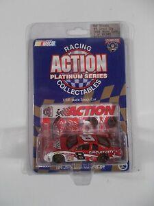 Action 1/64 1998 NASCAR #8 Circuit City Hut Stricklin