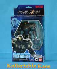Figure Action TITAN Redeemer 17cm Pacific Rim 2 Uprising Original Bandai Japan
