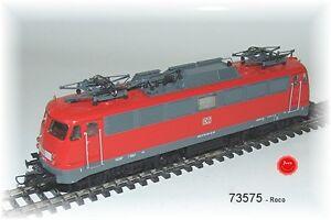 ROCO 73575   - E-Lok Baureihe 115 der Deutschen Bahn AG,  OVP