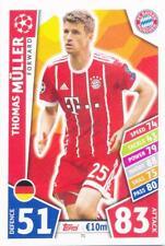 Champions League 17/18 - 71 - Thomas Müller - FC Bayern München