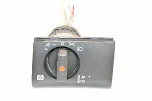 98 99 00 Mercedes-Benz C230 Headlight Switch Control Lamp