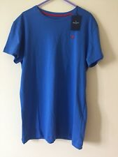 HACKETT LONDON MEN'S T-SHIRT SIZE S, BRAND NEW WITH TAGS, RRP £40