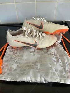 Nike Vapour Mecurial World Cup 2018 Elite Football Boots Size 6