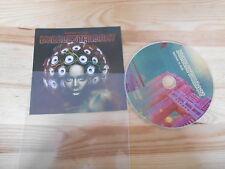 CD Indie Dubblestandart - Woman In Dub (15 Song) Promo ECHO BEACH