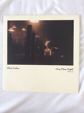 "Phil Collins One More Night 12"" single VS75512 VIRGIN label Ex / Ex"