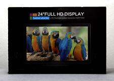Xoro MegaPAD 2402 16GB 24''Full HD Display 1920x1080 LED Tablet schwarz (01)